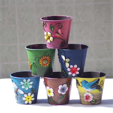 Home Decor Pots How To Decorate A Pot At Home