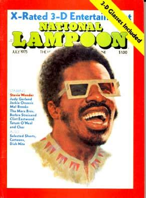 famous national lampoon magazine covers