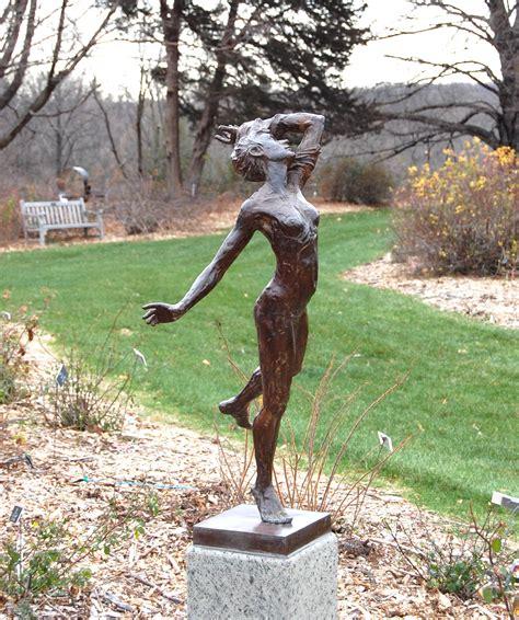 Minnesota Landscape Arboretum Stolen Statue Minnesota Arboretum Replaces Stolen Sculpture