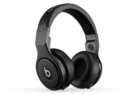 Black Detox Beats by Beats Pro Beats By Dre