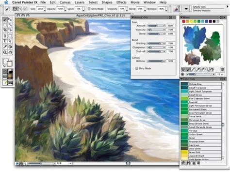 sketchbook pro vs corel painter free corel painter sketch pad by corel
