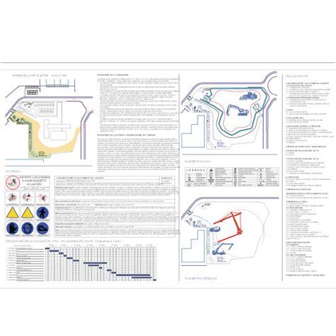 layout di cantiere wikipedia organizzazione della sicurezza nei cantieri edili