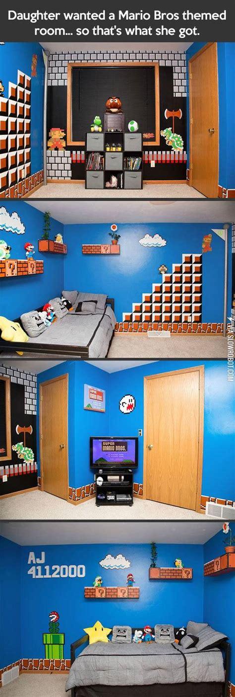mario themed bedroom a mario themed bedroom