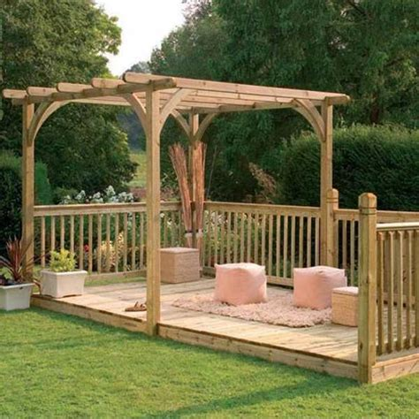woodwork wood patio designs pdf plans