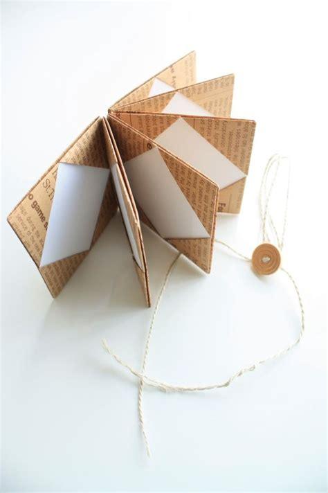 Mini Book Origami - 17 best ideas about album photos on diy photo