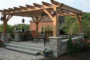 Pergola Roof Designs by Fabulous Exterior Home Design Inspiration Expressing