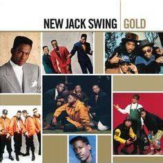New Swing Gold the 90s on hip hop madonna and 90s fashion