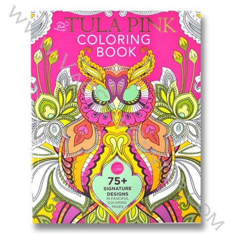 tula pink coloring with thread stitching a whimsical world with embroidery books the tula pink coloring book dixon s vacuum and sewing
