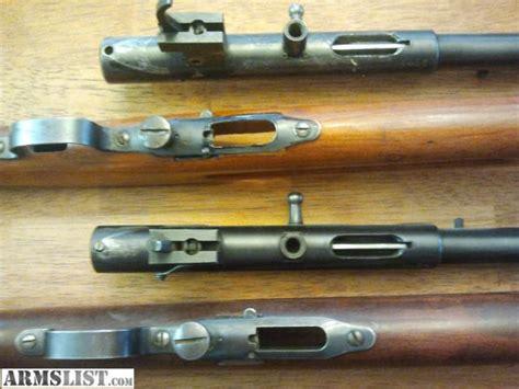 armslist  sale  marlin model  lr open bolt