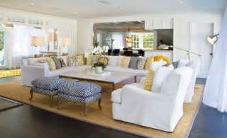 large living room pictures 10 tips for styling large living rooms other awkward