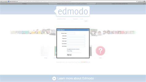 edmodo i m a student sign up edmodo historyotters