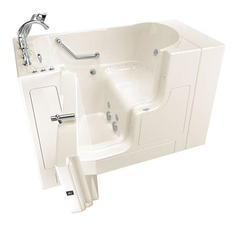 3 foot bathtub american standard gelcoat value series 4 3 ft walk in