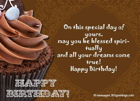 Happy Birthday Wishes For Respected Person Best 25 Christian Birthday Wishes Ideas On Pinterest