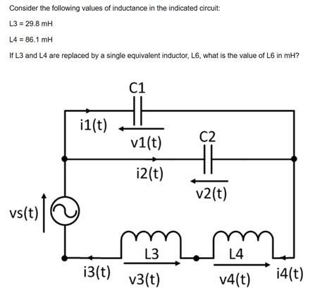 calculate value of inductor calculate inductor value 28 images ac inductance and inductive reactance in an ac circuit