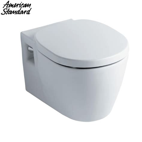 American Standard Water Closets by American Standard 3105 Concept Wall Hung Water Closet Bacera