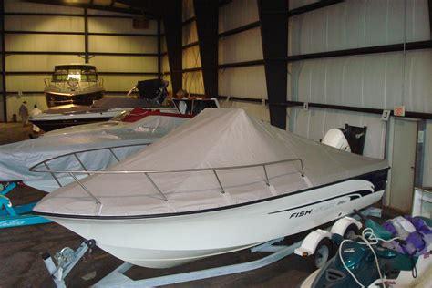pontoon boat cockpit cover custom sunbrella boat cover fishhawk center console full