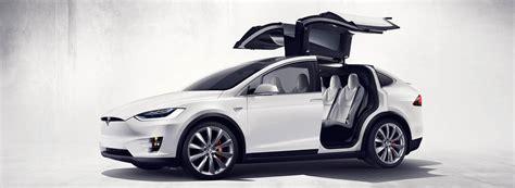 Tesla X Range Tesla Unveils Model X Electric Suv Set To Deliver In 2016