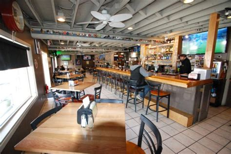 tapp room tapp room opens the annex in former klondike building ushers in new era of and