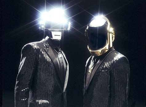 daft punk voice changer why daft punk have to keep the masks on village voice
