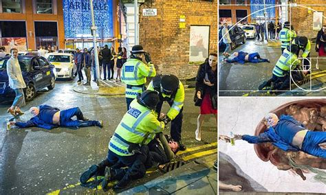 new year manchester food new year s photo of drunken manchester spawns a string