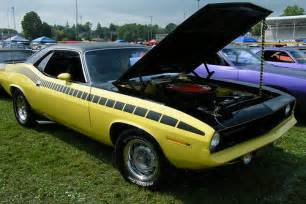 70 plymouth aar cuda flickr photo