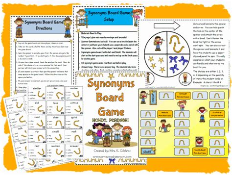 printable board games for reading 2nd grade resources page 20 activinspire flipcharts