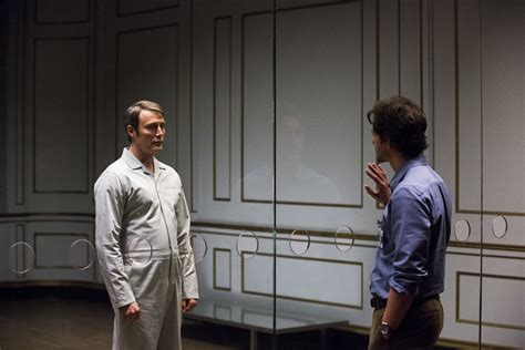 The Fashion Quiz Episode 18 When One Door Closes by Hannibal Episode 3 13 The Wrath Of The Hannibal