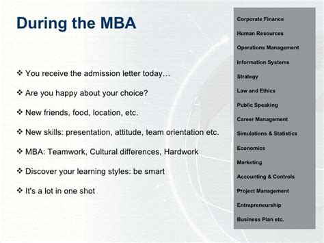Ul Mba Program Review by Ready Fro An Mba
