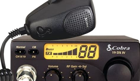 best mobile cb radio cb radio review best cb radio handheld scanner and cb