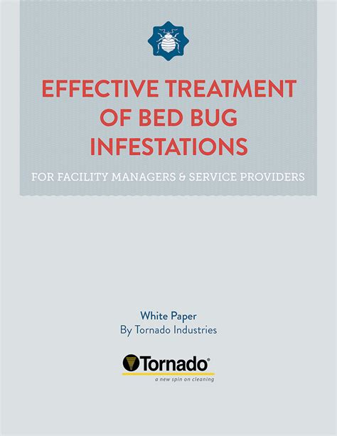 bed bug infestation treatment industrial cleaning equipment kill bed bugs by tornado industries