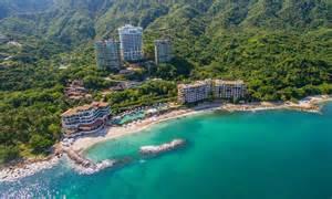Luxury Beach House Plans Garza Blanca Preserve Resort Amp Spa Puerta Vallarta Mexico