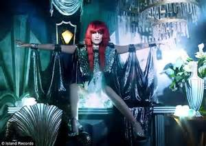 Song Chandelier Florence And The Machine Unveil Their New Music Video
