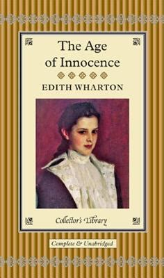 the age of innocence books the age of innocence hardcover book soup