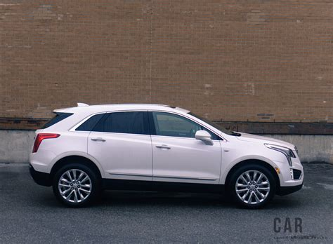 2017 Cadillac Xt5 Review by Review 2017 Cadillac Xt5 Platinum Canadian Auto Review