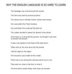 Why Do We Need To Study Language Essay by The Language
