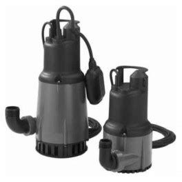 Mesin Pompa Celup Grundfos Kpc 300 A Pompa Submersibila Grundfos Kpc 300a 1x230v