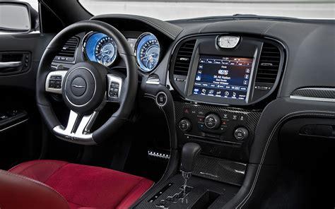 Chrysler 300s Interior by 2013 Chrysler 300 Srt8 Interior Cockpit Photo 4