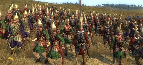 total war ottoman empire tsardoms total war faction preview ottoman empire