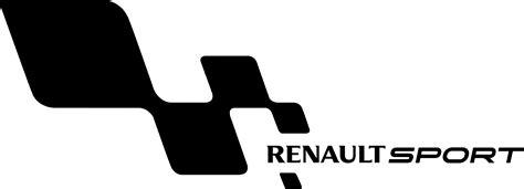 logo renault sport diginpix entity renault