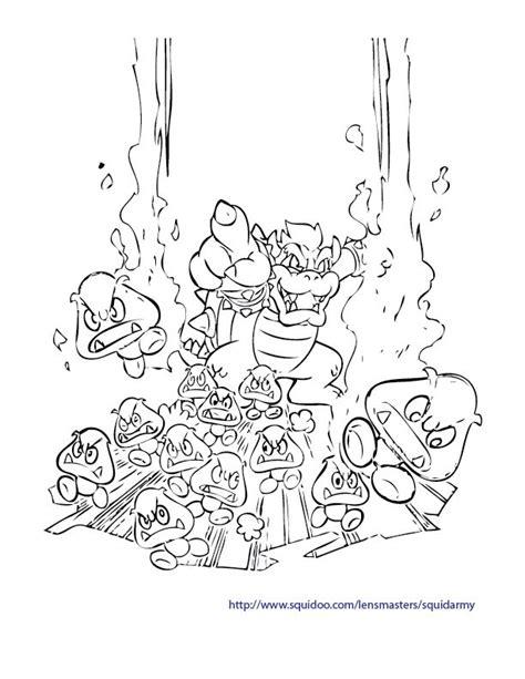 mario fire flower coloring page super mario fire flower coloring pages coloring home