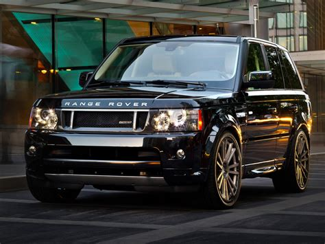 land rover sport 2012 2012 land rover range rover sport autobiography used