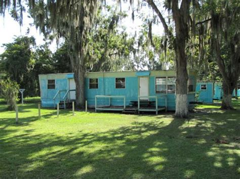 shady grove mobile home park white springs fl