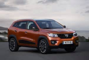 Renault Duster Suv Scoops Suv Dacia Duster Autogids