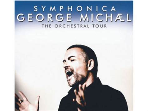 george michael tickets 2017 george michael concert tour go2 it biglietti george michael symphonica the