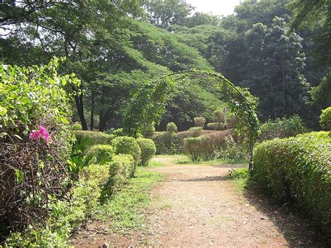 Empress Garden by Top 10 Places To Visit In Pune Trans India Travels
