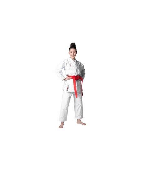 Shureido New Wave 3 For Kata Karate Gi Size 45 shureido kata gi wkf approved heavy weight chion