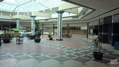 america s malls and department stores are dying off time take a weirdly hypnotising tour of america s dying malls