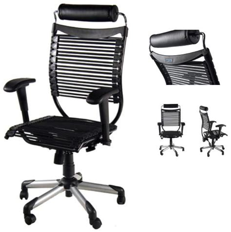 executive office chairs seatability j 802fas bungee band