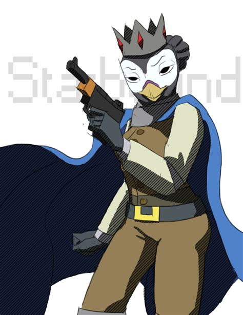 starbound avian character by useranonymus on deviantart