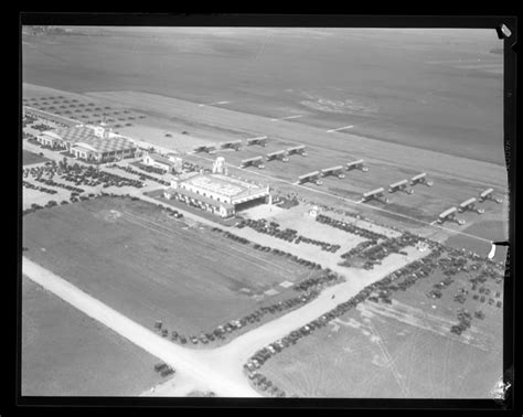 History Of The L by File Los Angeles Airport 1931 Jpg